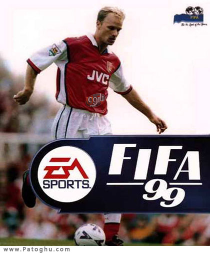 دانلود بازی کم حجم و بسیار محبوب FIFA 99