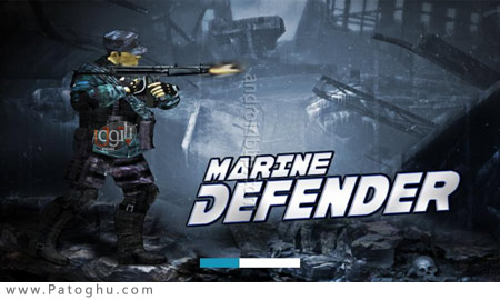 دانلود بازی جذاب Marine Defender آندروید