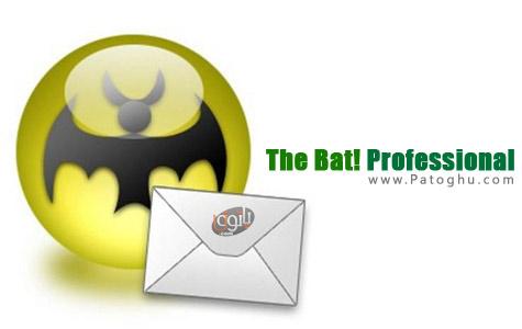 دانلود نرم افزار ساده و سریع مدیریت ایمیل The Bat! Professional Edition 5.0.24