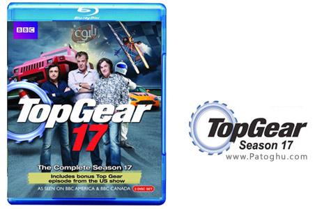 دانلود فصل هفدهم مستند تخت گاز Top Gear Season 17 - 2011