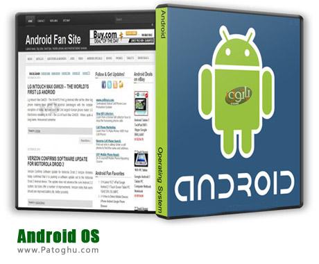 دانلود سیستم عامل اندروید Android OS v2.2 قابل نصب و اجرا در کامپیوتر و لپ تاپ