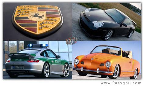 دانلود مجموعه عکس های پورشه Porsche