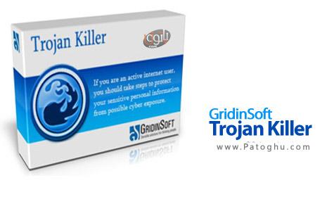 پاکسازی کامپیوتر از تروجان با GridinSoft Trojan Killer 2.1.1.6
