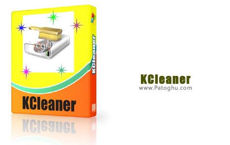 پاکسازی و حذف فایل های زائد از روی سیستم با KCleaner 1.1.2.37