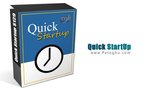 دانلود Quick-StartUp