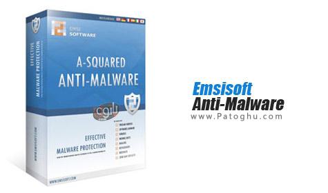 دانلود آنتی و ضد جاسوسی قدرتمند Emsisoft Anti-Malware 6.0.0.51