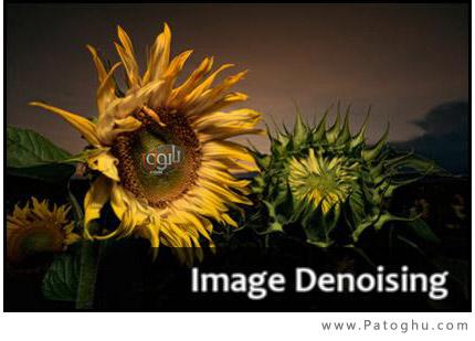 کاهش نویز تصاویر با نرم افزار DenoiseMyImage 3.0
