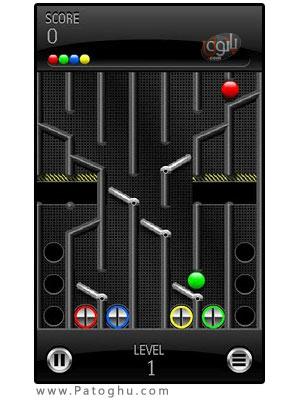 بازی Ballix Fun And Entertaining نوکیا S60v5