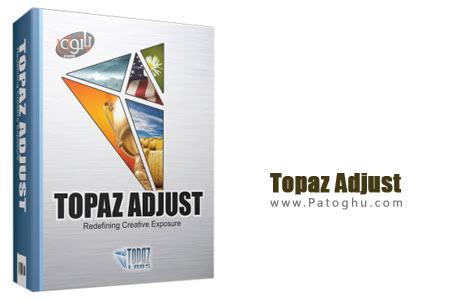 افزایش کیفیت تصاویر در فتوشاپ با پلاگین Topaz Adjust 5.0.0 Final for Photoshop