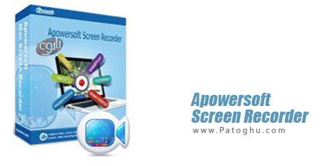 دانلود نرم افزار Apowersoft Screen Recorder Pro