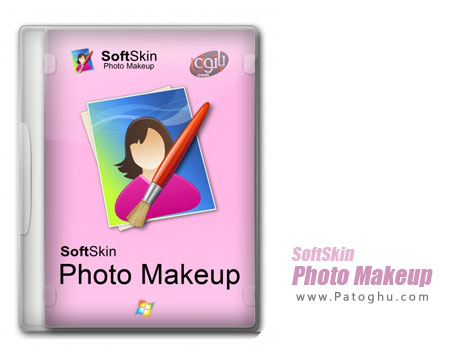 روتوش عکس ها و آرایش صورت SoftSkin Photo Makeup Pro 1.2