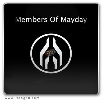 دانلود موسیقی بی کلام و الکترونیک Members Of Mayday
