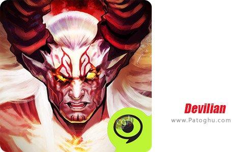 دانلود بازی Devilian برای اندروید