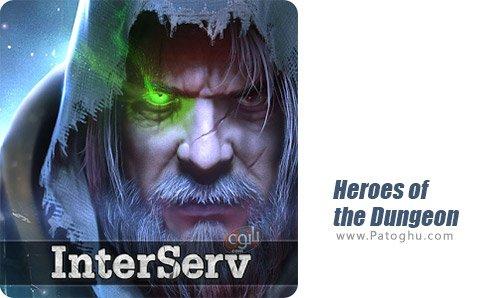دانلود بازی Heroes of the Dungeon برای اندروید