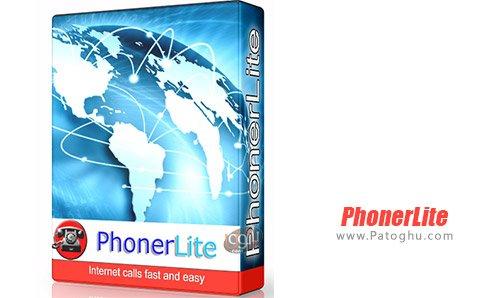 دانلود نرم افزار PhonerLite + Portable برای ویندوز