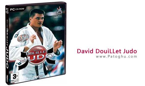 دانلود بازی بسیار زیبای مسابقات جودو برای کامپیوتر David DouiLLet Judo