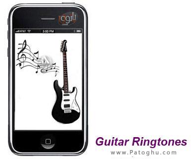 مجموعه 16 زنگ موبایل جدید و زیبای گیتار