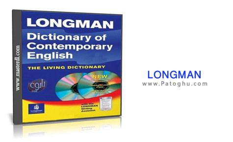 دانلود دیکشنری هوشمند لانگمن Longman