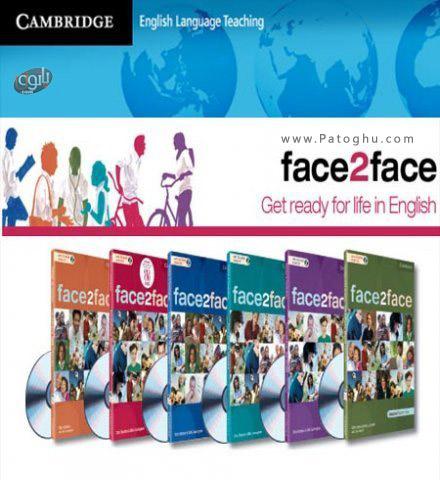 نسخه جدید آموزش زبان انگلیسی از مبتدی تا حرفه ای با ESL / TEFL Collection Book with Audio with Video with CD