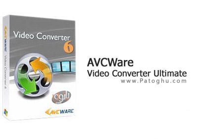مبدل قدرتمند ویدیو ها با نرم افزار AVCWare Video Converter Ultimate 6.8.0.1101