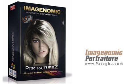 دانلود پلاگین ویرایش و روتوش تصاویر - Imagenomic Portraiture v2.3