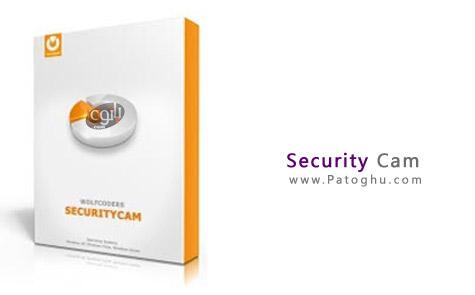 مبدل وبکم به دوربین حفاظتی با SecurityCam 1.3.0.9