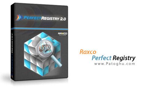 تعمیر و بهینه سازی رجیستری ویندوز با نرم افزار Raxco PerfectRegistry 2.0.0.1822