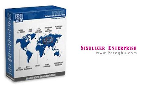 چند زبانه کردن راحت نرم افزار با نسخه جدید نرم افزار Sisulizer Enterprise 2010 v326