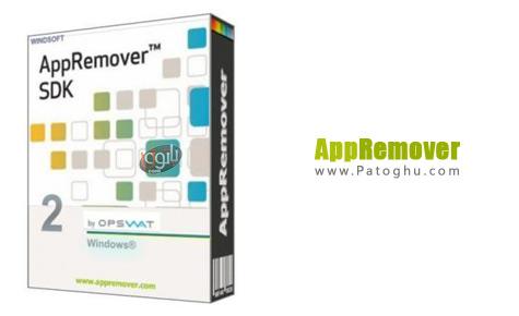حذف کامل باقیمانده نرم افزار های جاسوسی و آنتی ویروس با AppRemover 2.2.21.1