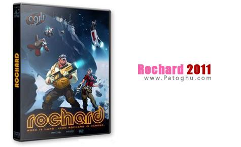دانلود بازی اکشن Rochard 2011