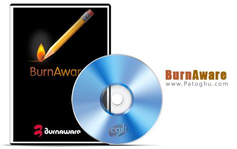 رایت سریع و بی دردسر با نرم افزار BurnAware Professional 6.1 final