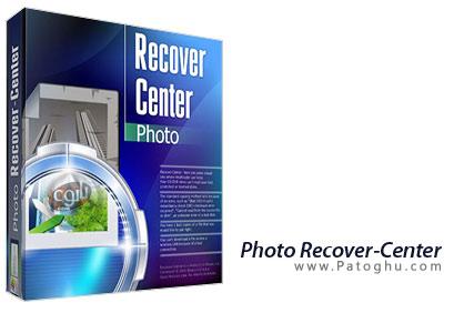 بازیابی تصاویر حدف شده با Photo Recover-Center 2.4.2197