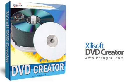 تبدیل و رایت آسان دی وی دی با Xilisoft DVD Creator 7.0.1.1122