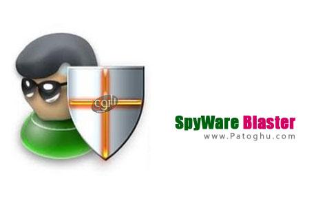 محافظت از ویندوز در مقابل ویروس های اینترنتی و کدهای مخرب با نرم افزار SpywareBlaster 4.5