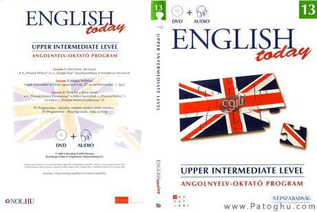 دانلود رايگان فیلم آموزش زبان انگليسي English Today