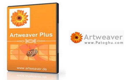 دانلود نرم افزار حرفه ای نقاشی Artweaver 3.0