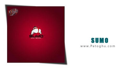 بروز رسانی نرم افزار های نصب شده روی سیستم با SUMo