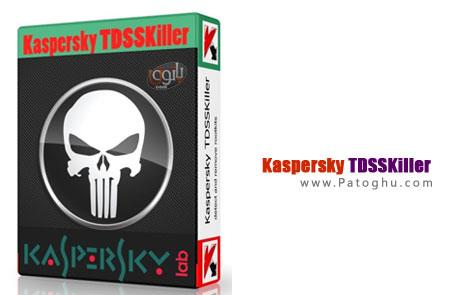حذف کامل روت کیت ها با Kaspersky TDSSKiller 2.6.20.0 Portable