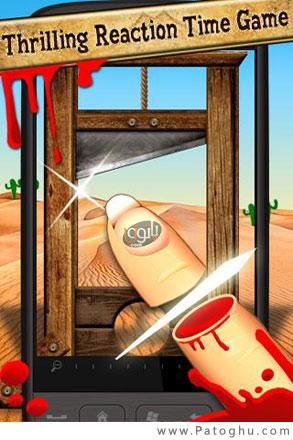 بازی جدید و جذاب Finger Slayer 3.1.0 آندروید