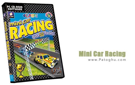 دانلود رایگان بازی مسابقه ای Mini Car Racing