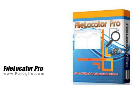 یافتن سریع اطلاعات هارد با Mythicsoft FileLocator Pro v6.0.1235