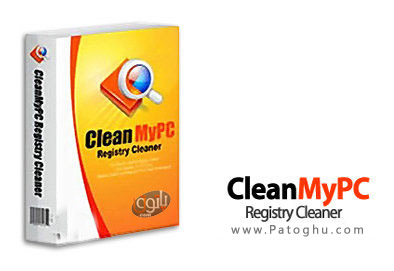 پاکسازی ریجستری ویندوز با CleanMyPC Registry Cleaner v4.40
