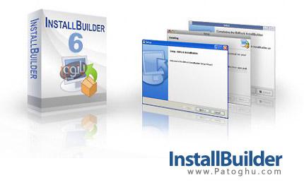 ساخت اینستال های حرفه ای با BitRock InstallBuilder Enterprise v7.2.6