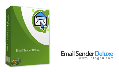ارسال انبوه ایمیل با نرم افزار Email Sender Deluxe 2.31