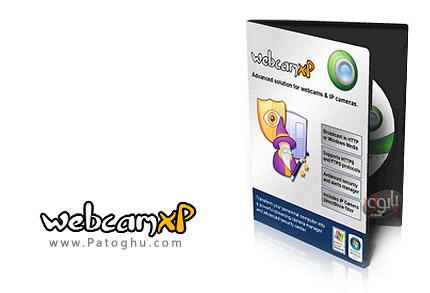 WebcamXP WebcamXP Pro v5.5.1.2.33540 - نرم افزاری قدرتمند برای وب کم