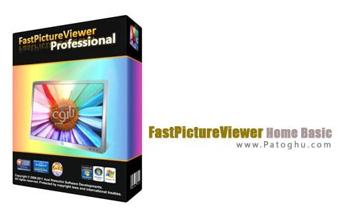مشاهده سریع و راحت تصاویر با FastPictureViewer Home Basic 1.5.210