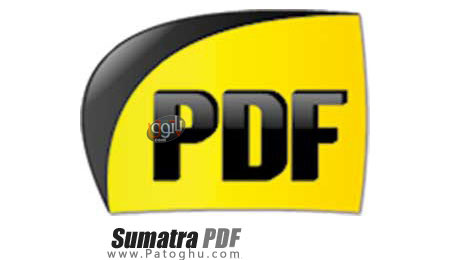 خواندن پی دی اف ها با نرم افزار Sumatra PDF 1.5.3308 قابل حمل و کم حجم
