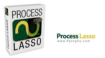بهینه سازی عملکرد CPU با نرم افزار Process Lasso Pro v5.1.0.36