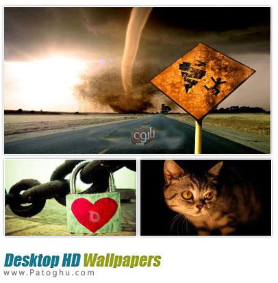 دانلود 80 والپيپر زيبا و متنوع با کيفيت بالا - Best HD Wallpapers