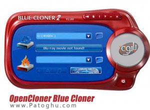 دانلود نرم افزار OpenCloner Blue Cloner 2.70 build 519